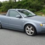 Smyth Performans B6 Kasa Audi S4 Pick-Up