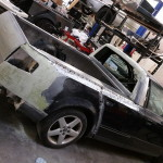 Smyth Performans Audi S4 B6 Pick-Up