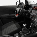 Yeni Citroen C3 Aircross Fotoğrafları