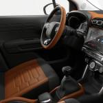 Yeni Citroen C3 Aircross Dizel