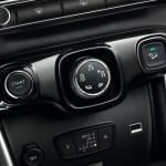 Yeni Citroen C3 Aircross Grip Control