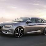 Irmscher Yeni Kasa Opel Insignia Modifiye