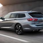 Irmscher Yeni Kasa Opel Insignia
