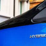 Yeni Toyota Yaris Hibrit 2017 Özellikleri