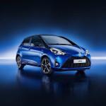 Yeni Toyota Yaris 2017 Fiyatı