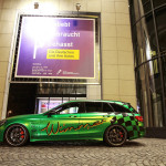 Wimmer Tuning Mercedes-AMG C63s