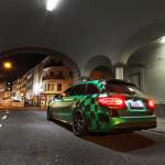 Mercedes-AMG C63s Estate Modifiye