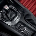 Yeni Fiat 124 Spider Abarth Fotoğrafları
