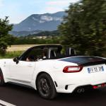 Yeni Fiat 124 Spider Abarth Fiyatı