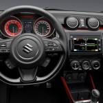 2018 Yeni Suzuki Swift Sport Kaç Beygir