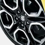 Yeni Suzuki Swift Sport