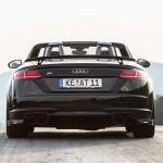 Audi TT RS Roadster Modifiye