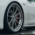 Tesla Model S ADV.1 ADV10 Track Spec SL Serisi