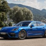 2018 Yeni Porsche Panamera Turbo Sport Turismo Teknik Özellikleri