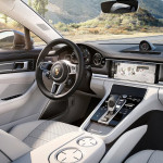 Yeni Porsche Panamera Turbo Sport Turismo Fiyatı