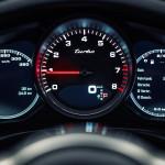 Yeni Porsche Panamera Turbo Sport Turismo Türkiye