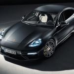 2018 Yeni Porsche Panamera Turbo Sport Turismo