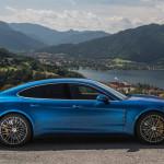 2018 Yeni Porsche Panamera Turbo Sport Turismo Fiyatı