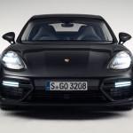 Yeni Porsche Panamera Turbo Sport Turismo Özellikleri