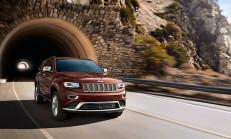 2014 Yeni Kasa Jeep Grand Cherokee'yi Yakından Tanıyalım