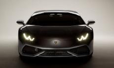 2014 Yeni Lamborghini Huracan'ı Tanıyalım