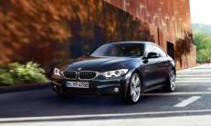 2014 Yeni BMW 4 Serisi Gran Coupe Teknik Özellikleri ve Diğer Detayları