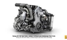 Renault'tan 1.6 DCİ 160 Beygir Güç Üreten Yeni Motor