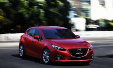 2015 Yeni Kasa Mazda 3 Teknik Özellikleri ve Türkiye Fiyatı