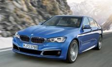 Yeni Kasa BMW 5 Serisi 100 Kg Daha Hafif Olacak