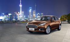 2014 Yeni Kasa Ford Escort Ortaya Çıktı