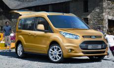 2014 Yeni Kasa Ford Tourneo Connect Teknik Özellikleri ve Fiyatı