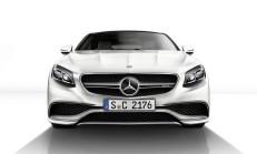 2014 Yeni Mercedes S 63 AMG Coupe Teknik Özellikleri ve Fiyatı