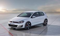 2014 Yeni Volkswagen Golf 7 GTİ Türkiye Fiyatı Açıklandı