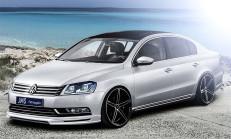 JMS Volkswagen Passat