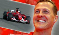 Michael Schumacher Sağlık Durumu İyiye Gidiyor