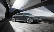 2014 Yeni Kasa Audi A7 ve S7 Sportback Teknik Özellikleri