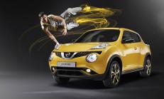 2014 Yeni Kasa Nissan Juke Teknik Özellikleri Açıklandı