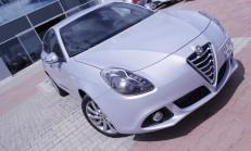 2014 Yeni Alfa Romeo Giulietta Distinctive 1.6 JTD İnceleme