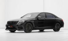 Brabus 850 S 2014 Mercedes-Benz S 63 AMG