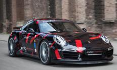 Edo Porsche 911 Turbo S