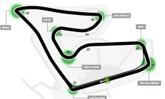 2014 Formula 1 Avusturya Grand Prix Saat Kaçta Hangi Kanalda