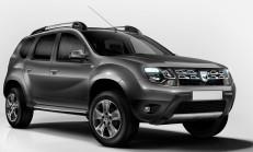 2014 Yeni Kasa Dacia Duster Türkiye Detaylarına Bakalım