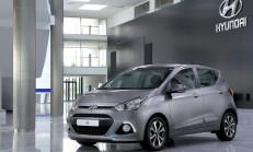 2014 Yeni Kasa Hyundai İ10 Teknik Özellikleri ve Türkiye Fiyatı