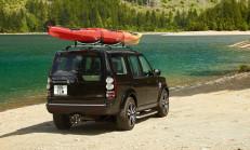 25. Yıla Özel Yeni Kasa Land Rover Discovery'i Tanıyalım