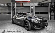 Carlex Design BMW 4 Serisi