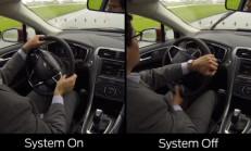 Ford Araçlarına Yeni Özellik Ekleniyor: Adaptif Direksiyon Sistemi