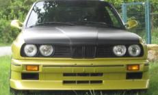 Bu da Pick BMW M3