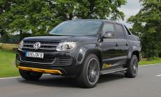 2014 MTM Volkswagen Amarok V8 Passion 4.2 TDI