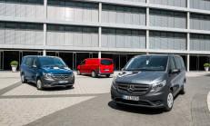 2014 Yeni Kasa Mercedes Vito Teknik Özellikleri ve Fiyatı