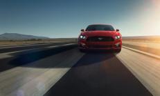 2015 Yeni Kasa Ford Mustang Fiyatı Açıklandı